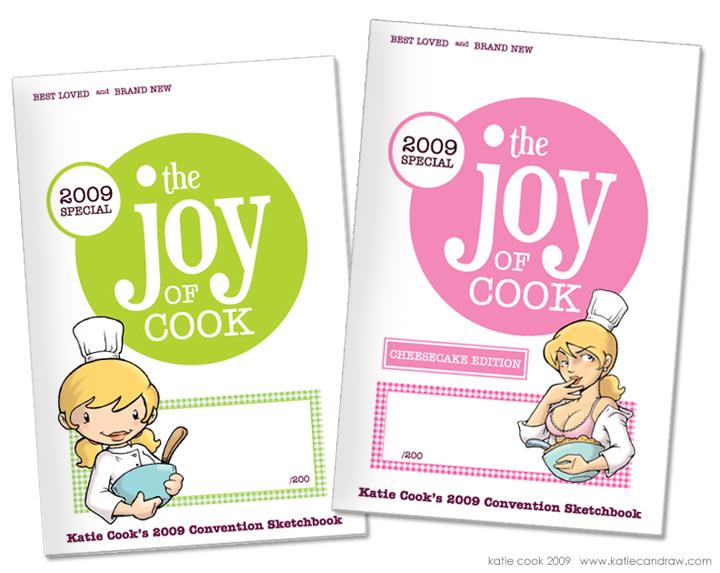 Cook2009-sketchbook-covers