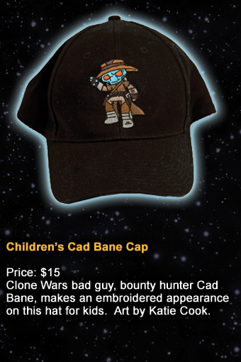 Childrens-Cad-Bane-Cap-1