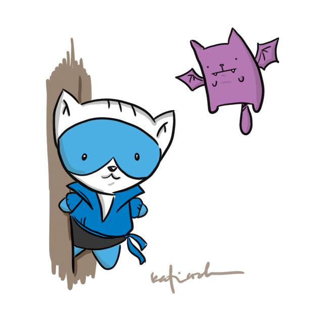 Cat-shadowcat