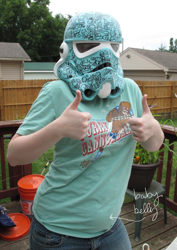 Katie-helmet