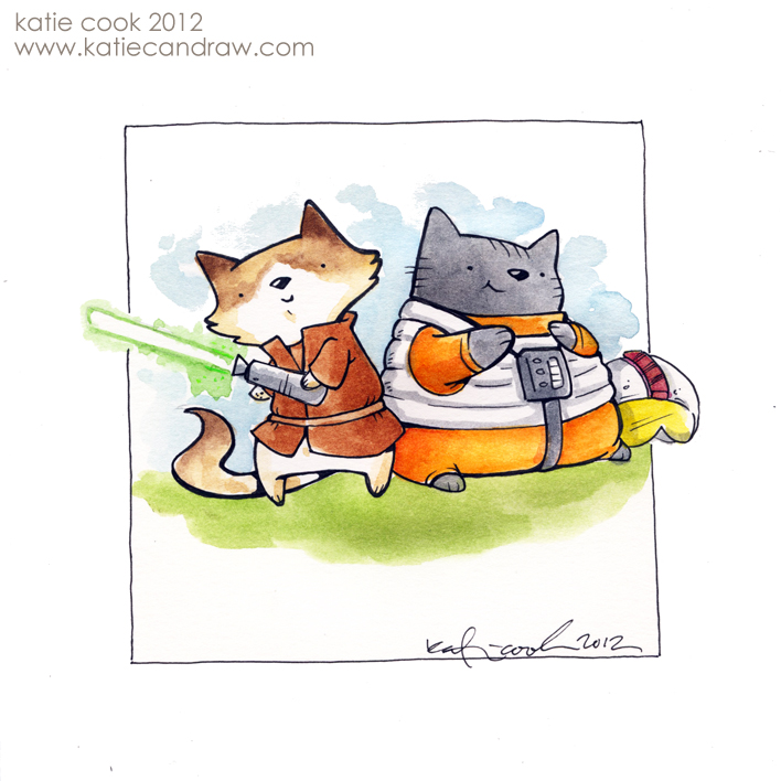 SW-cats