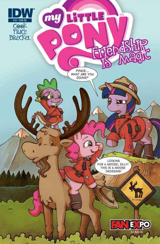 MLPFIM_10_Fan_Expo_Canada_RE_Cover
