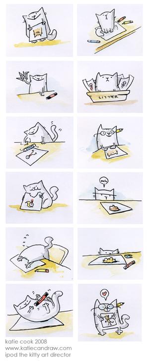 Kittyartdirector